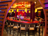 Interiors, Allure, Allure of the Seas,Bolero, Boleros, Lounge,