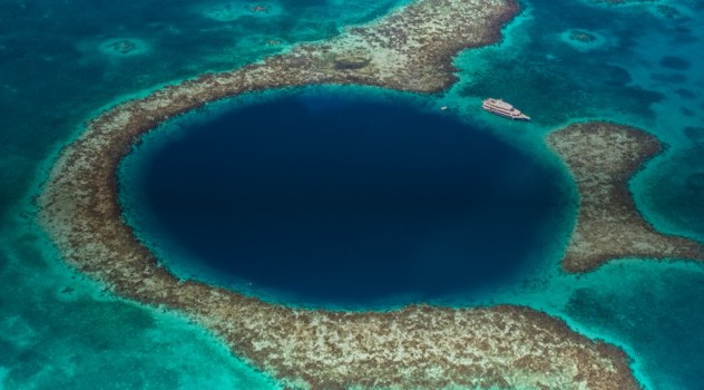 Belize Cruises