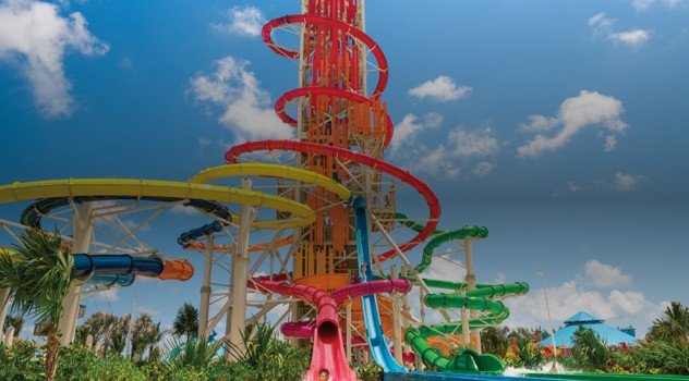 Thrill Waterpark