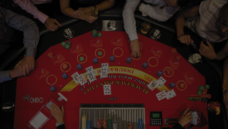 casino royale onboard activities