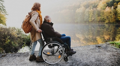 accessible shore excursions wheelchair hiking